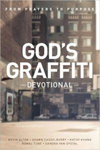 Gods-graffiti